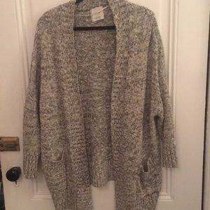 Loose Zara Sweater
